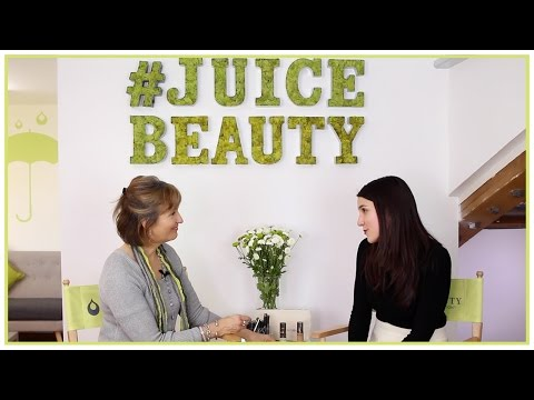 Let's Talk Makeup! Juice Beauty Founder Karen Talks Partnership with Gwyneth Paltrow