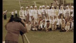 Кадр из фильма снятый в Чувашии