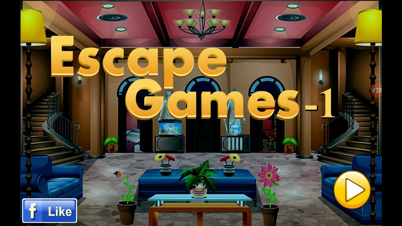 101 New Escape Games Escape Games 1 Android Gameplay