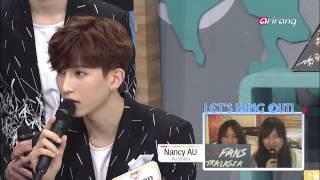 After School Club(Ep.139) - U-KISS(유키스) - Full Episode