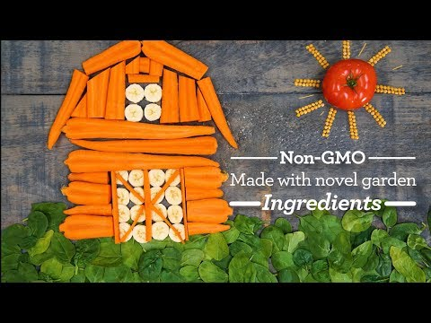 Garden Select Foods From Oxbow Animal Health