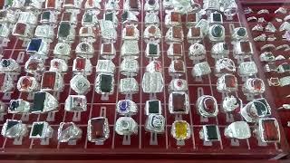 PHN | những mẫu nhẫn bạc nam tuyệt đẹp |