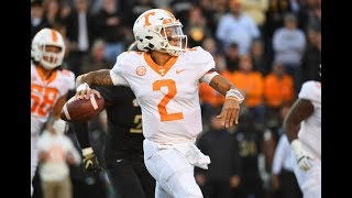 Tennessee Football Hype Video - 2019