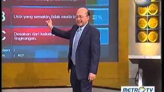 Mario Teguh Golden Ways - Jomblo Jatuh Tempo (10 Nov 2013) FULL