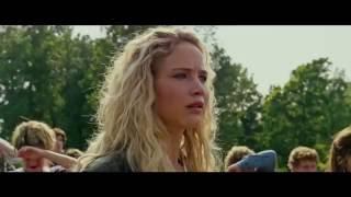 Люди Икс - смешной трейлер (Crash Movies)