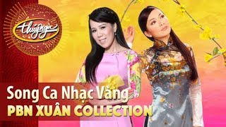 Xuân Collection | Song Ca Nhạc Vàng Mừng Xuân (Vol 1)