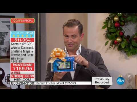 HSN | Electronic Gifts on the Go 11.12.2016 - 04 AM