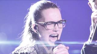 Coaches Song - «Diggin' in The Dirt» - The Voice of Switzerland 2013
