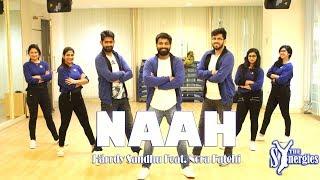 Dance Choreography on Naah - Harrdy Sandhu Feat. Nora Fatehi | Jaani | B Praak