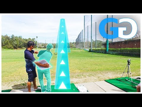 Golf Tips: GAIN CONTROL AND DISTANCE WITH PROPER ROTATION part 1
