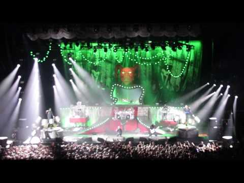 Slipknot - Prepare For Hell Tour Live at Max Schmeling Halle Berlin 07.02.2015 Full Show [HD & HQ]