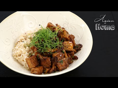 Asian at Home | Vegan Bulgogi