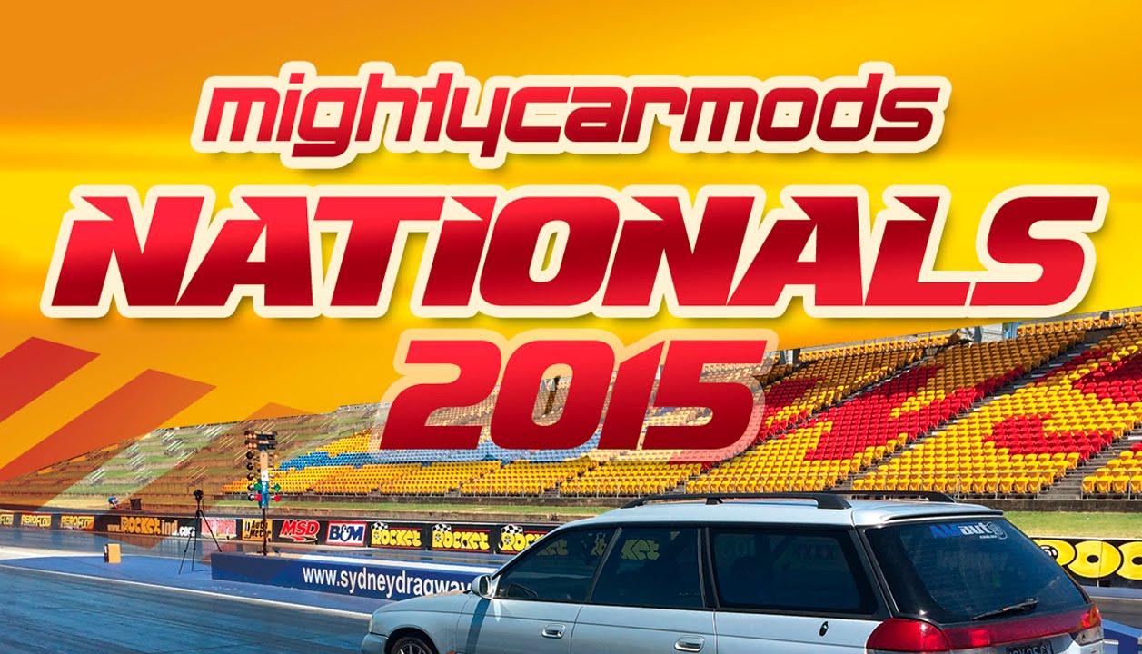 Mighty Car Mods Sydney Meet