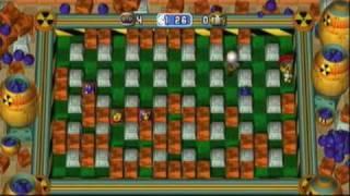 Bomberman Live Rampage