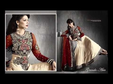 Grande-Asia Couture - INTEZAAR Promo