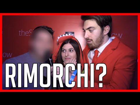 Rimorchiare Ragazze da Ubriachi? - In Vino Veritas EP.2 -  TRASHICK @MAGNOLIA - theShow