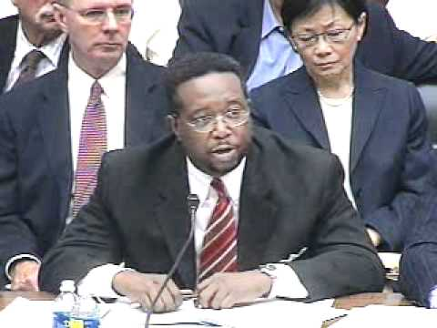 Orlan M. Johnson SIPC Chairman Consults With Counsel on Trustee Recommendation