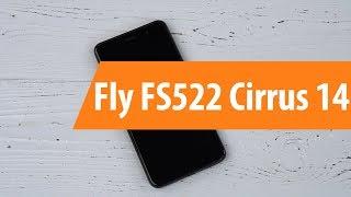Розпаковування Fly FS522 Cirrus 14 / Unboxing Fly FS522 Cirrus 14