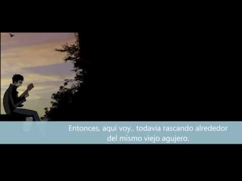 Oasis - Half The World Away (Subtitulada)