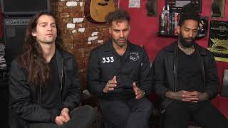 "The Fever 333: ""Pro-Black is Not Anti-White"""