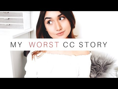My WORST Community College Experience! #Storytime