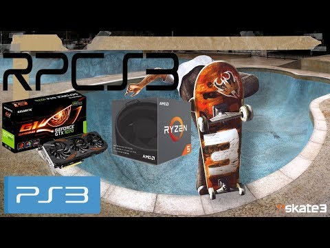 Download - rpcs3 fix lag video, om ytb lv