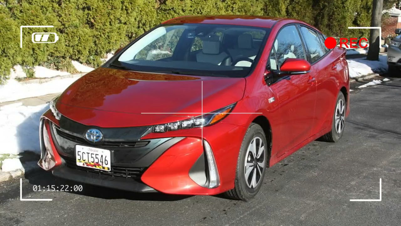 The Toyota Prius Prime Will Make You Rethink Alternative Fuel Vehicles