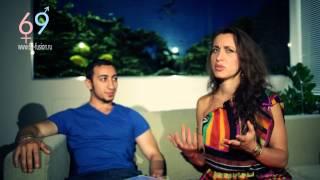 Видео-Тренинг:  Как связано женское здоровье и оргазм?