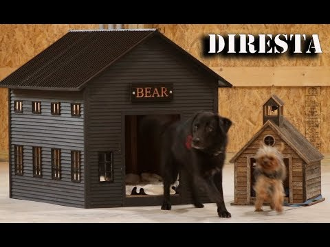 DiResta BEAR's Dog House