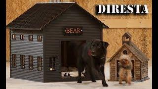 DiResta BEAR's Dog House