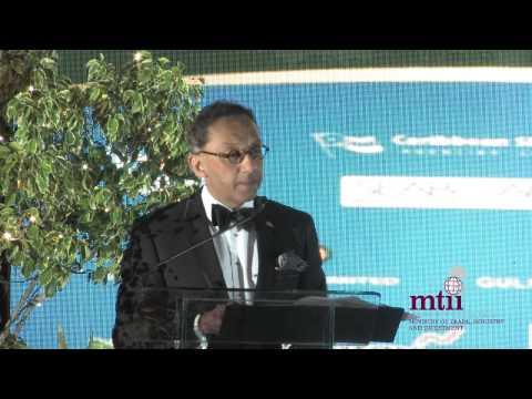 Shipping Association of Trinidad and Tobago 75 Anniversary Gala and Awards