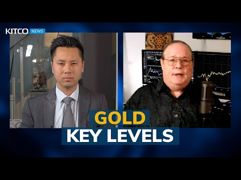 Market Uncertainty: Gold Price, Dollar's Key Levels To Watch Now - Gary Wagner