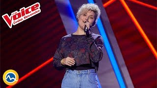 The Voice Česko Slovensko 2019 - Michaela Husárová - Rolling In The Deep (Adele)