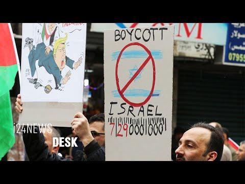 The Social Media Battle over Eurovision in Israel