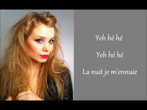 Les amants de la bastille Je mise tout lyric (HD)
