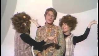 Jacques Dutronc - Hippie hippie hourrah (Dec 1967)