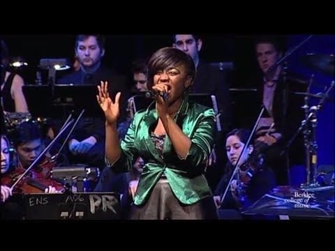 Tickwanya Jones, Piano In The Dark