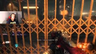 Black Ops 3 : Shadow Of Evil , Obtenir le Pack a Punch a la manche 3 !!!