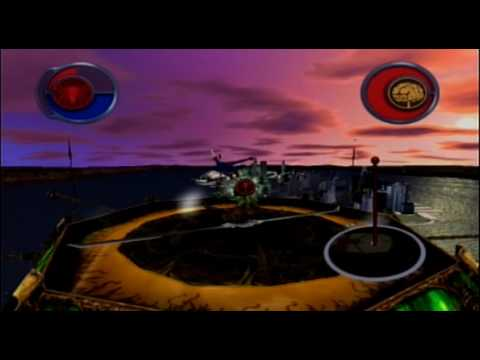 Spider-Man 2 (2004) Walkthrough - Part 9/15 - Chapter 9: When Aliens Attack