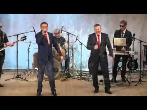 Я   Донбасс! Концерт группы  Сборная Союза  в Луганске.