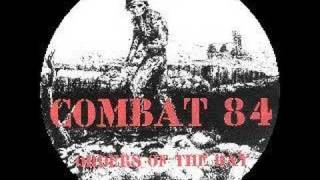 Watch Combat 84 Im Alright video