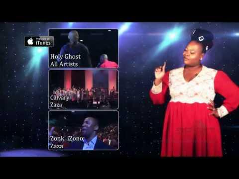 Best of Zaza Zanele with Lyrics