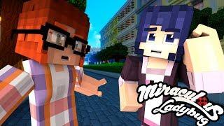 Minecraft Miraculous Ladybug 🐞 Season 2 Episode 4 🐞 Minecraft Roleplay