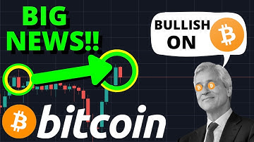 BREAKING: JP MORGAN & JAMIE DIAMON BULLISH ON BITCOIN!!! HUGE NEWS FOR BITCOIN $10,000 NEXT WEEK??