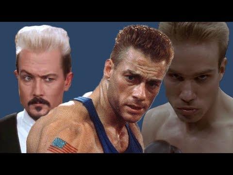 10 фильмов драчек 80-90х. Уличный боец, Двойной дракон, Не отступать и не сдаваться