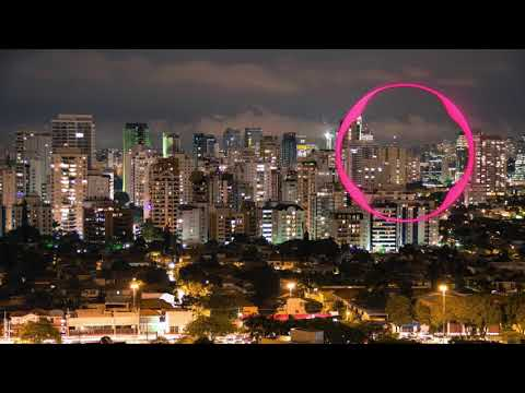 Saupaulo City at night  NCS Release