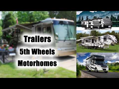 RV Dealer in Portland, OR | B  Young RV
