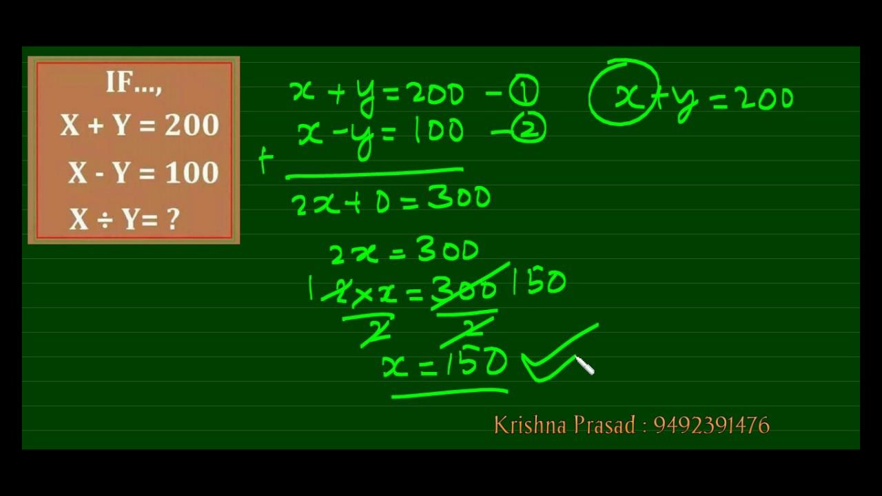 Help with math homework problems