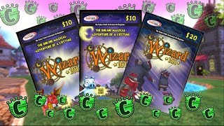 Wizard101: FREE CROWNS CONTEST?!?!?!?