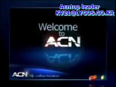 ACN Business is great opportunity US President Donald Trump - YouTube